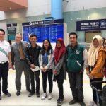OSIP Program Mahasiswa Magang di Jepang
