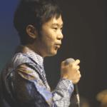 OSIP supporter-Takumi Fujisaki