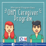 OHM CAREGIVER STUDY PROGRAM
