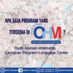 Apa saja sih Program di OHM Studi Jepang?