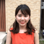 OSIP supporter-Makiko Okada